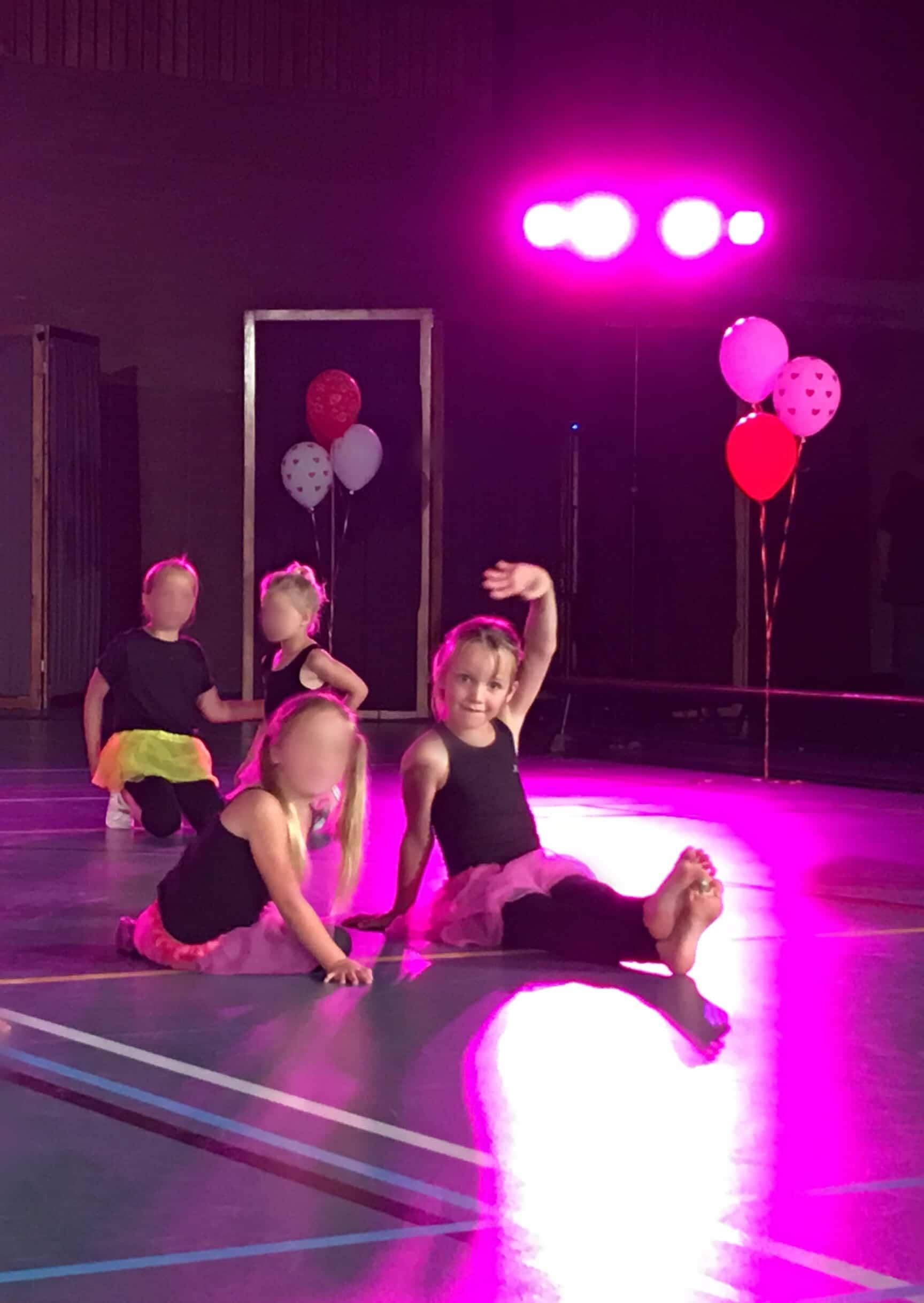 Gendertaal op de dansschool.