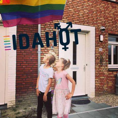 Dag tegen de homofobie en transfobie