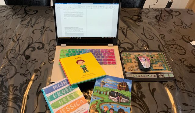 Boeken over transgender kinderen